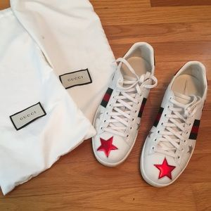 Gucci Sneakers 38